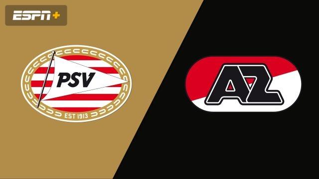 PSV vs. AZ Alkmaar (Eredivisie)