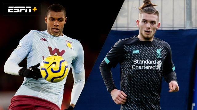 Aston Villa vs. Liverpool (Quarterfinal) (Carabao Cup)