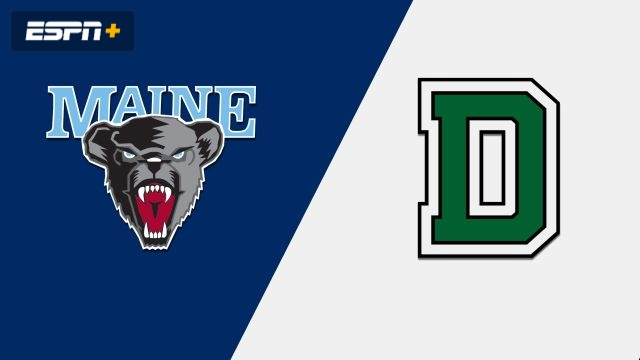 Maine vs. Dartmouth (W Basketball)