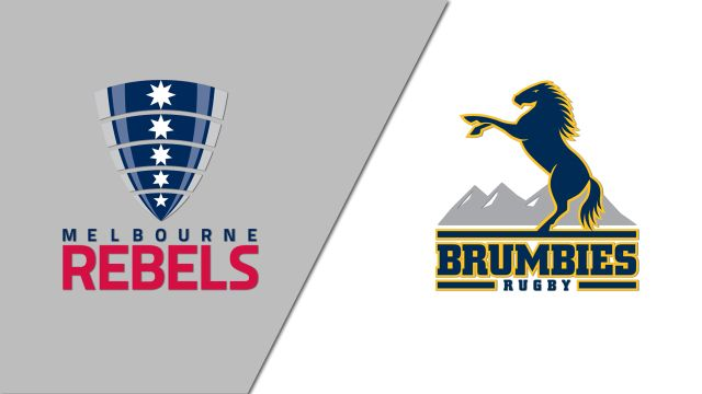 Rebels vs. Brumbies