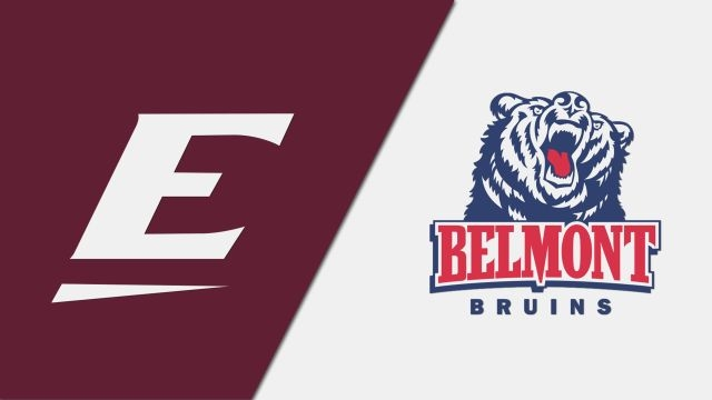Eastern Kentucky vs. Belmont (Game 10) (Baseball)