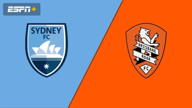 Sydney FC vs. Brisbane Roar FC (A-League)
