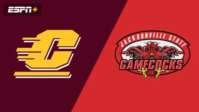 Central Michigan vs. Jacksonville State (Baseball)