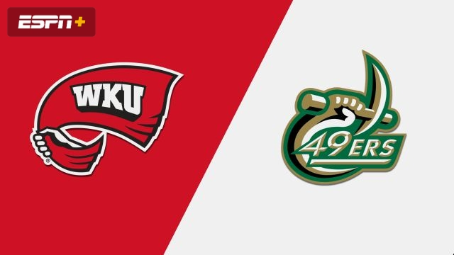 Western Kentucky vs. Charlotte (W Basketball)
