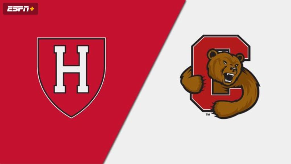 Harvard vs. Cornell (W Volleyball)