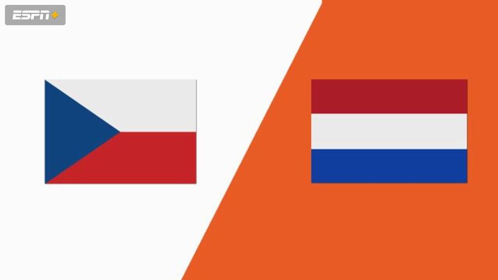 Czech Republic vs. Netherlands (Euro Beach Soccer League)