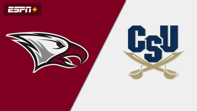 North Carolina Central vs. Charleston Southern (Softball)