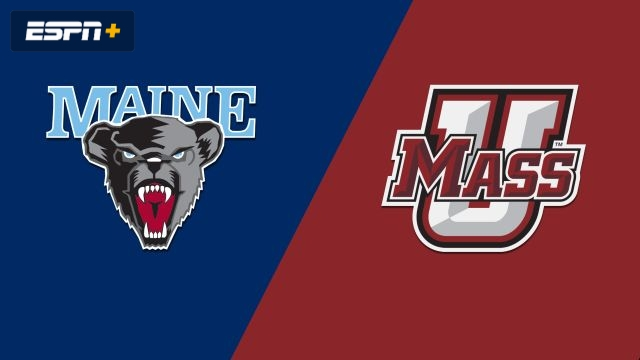 Maine vs. UMass (M Basketball)