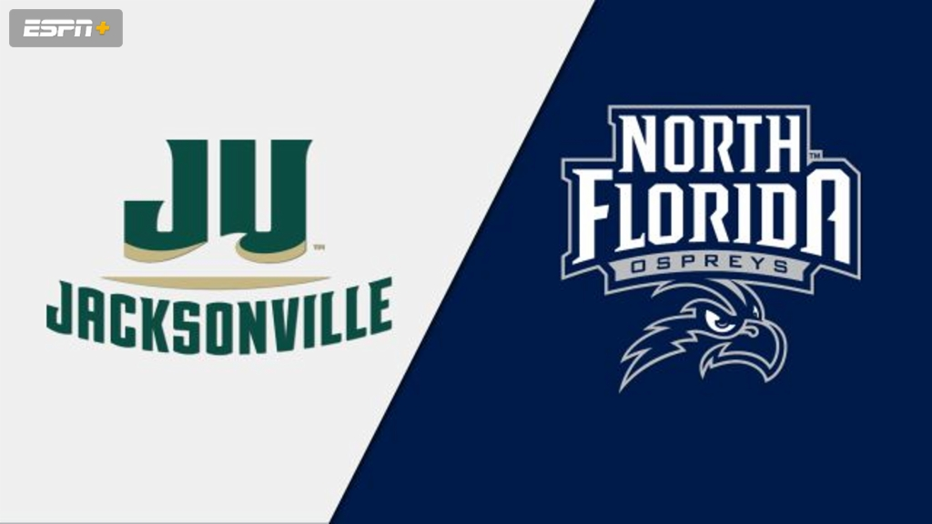 Jacksonville vs. North Florida (W Volleyball)