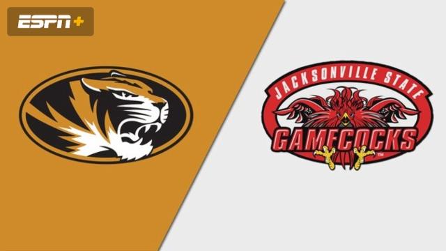 Missouri vs. Jacksonville State (Baseball)