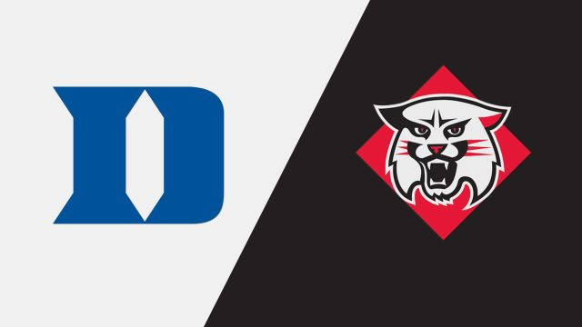 Duke vs. Davidson (Baseball)