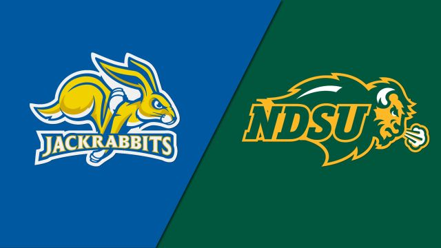 South Dakota State vs. North Dakota State (M Basketball)