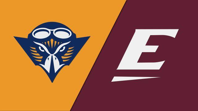 UT Martin vs. Eastern Kentucky (M Basketball)