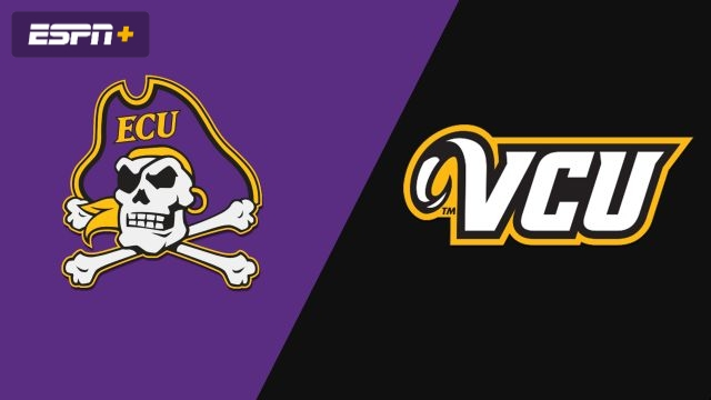 East Carolina vs. VCU (W Basketball)