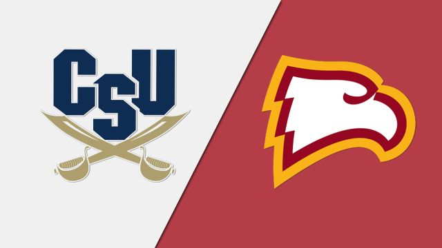 Charleston Southern vs. Winthrop (Quarterfinal #1) (W Volleyball)