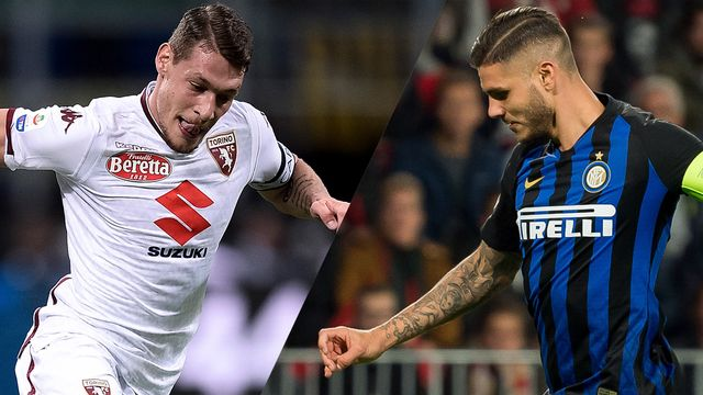 Torino vs. Internazionale (Serie A)