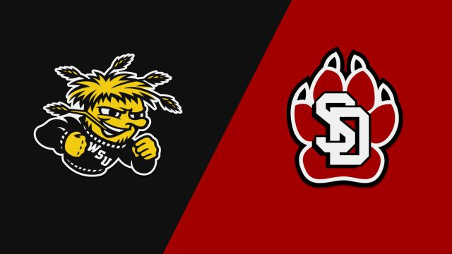 Wichita State vs. South Dakota (W Basketball)