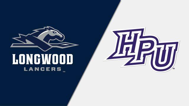 Longwood vs. High Point (W Basketball)