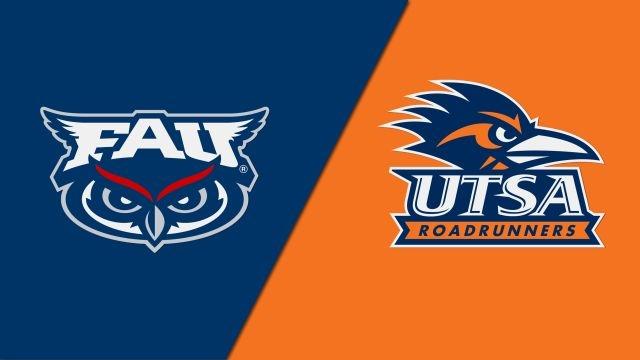 Florida Atlantic vs. UTSA (Game 12) (Baseball)