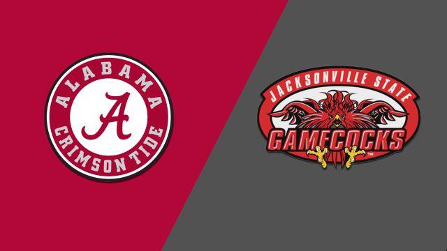 Alabama vs. Jacksonville State (Baseball)