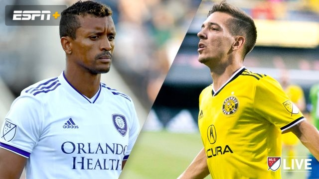 Orlando City SC vs. Columbus Crew SC (MLS)