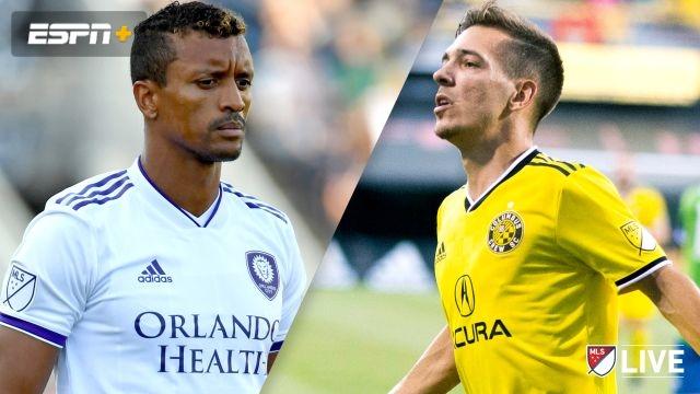 Orlando City SC vs. Columbus Crew SC (MLS)