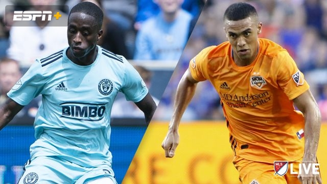 Philadelphia Union vs. Houston Dynamo (MLS)
