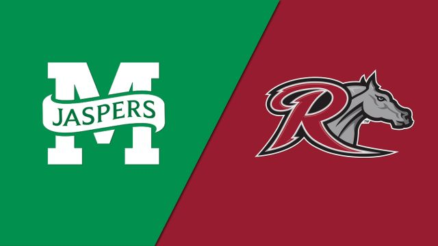 Manhattan vs. Rider (W Basketball)