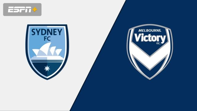 Sydney FC vs. Melbourne Victory (A-League)