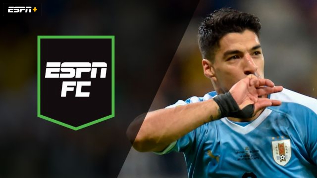 Tue, 6/18 - ESPN FC: Reviewing matchday one in Copa America