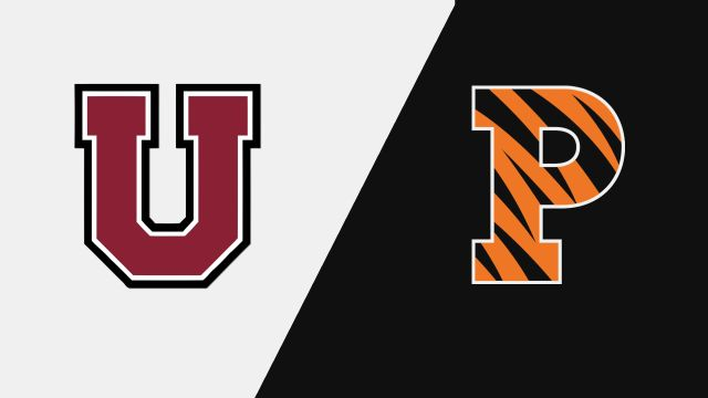 Union vs. #5 Princeton (W Hockey)