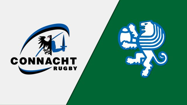 Connacht vs. Benetton (Guinness PRO14 Rugby)