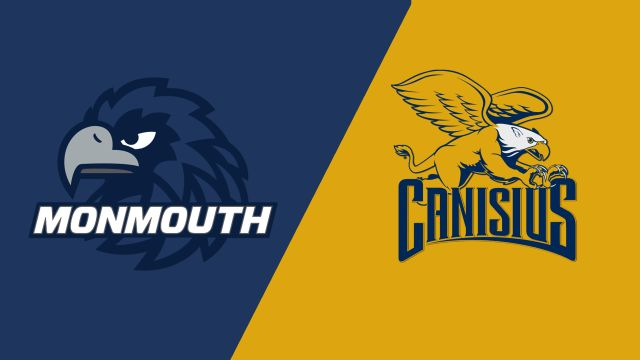 Monmouth vs. Canisius (Game 10) (MAAC Baseball Tournament)