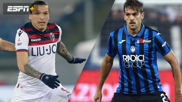 Bologna vs. Atalanta (Serie A)