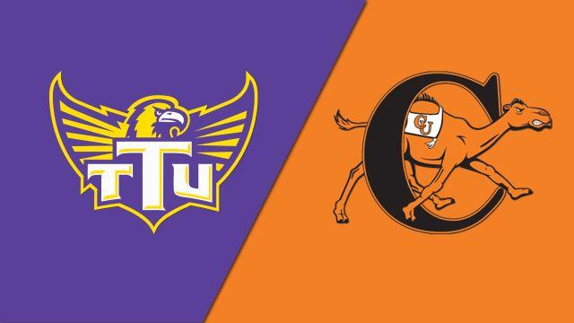 Tennessee Tech vs. Campbell (Quarterfinal) (Women's Basketball Invitational)