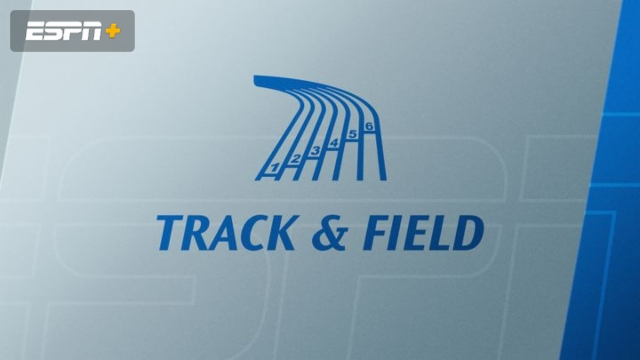 Sun Belt Indoor Track & Field Championship (Day One)