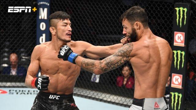 UFC 241: Cormier vs. Miocic 2 (Early Prelims) (Early Prelims)