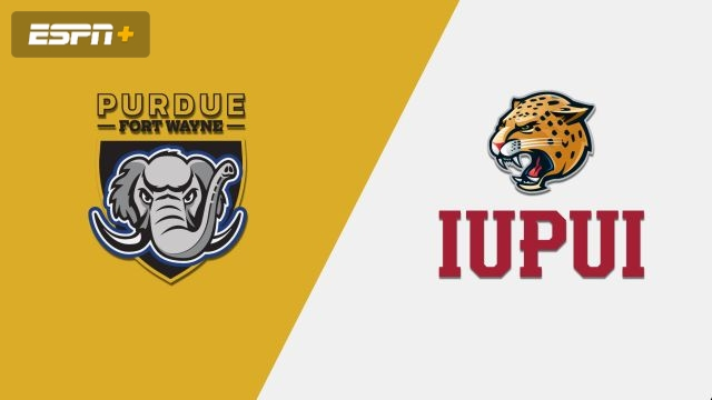 Fort Wayne vs. IUPUI (M Basketball)