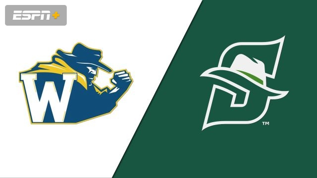 North Carolina Wesleyan vs. Stetson (Football)