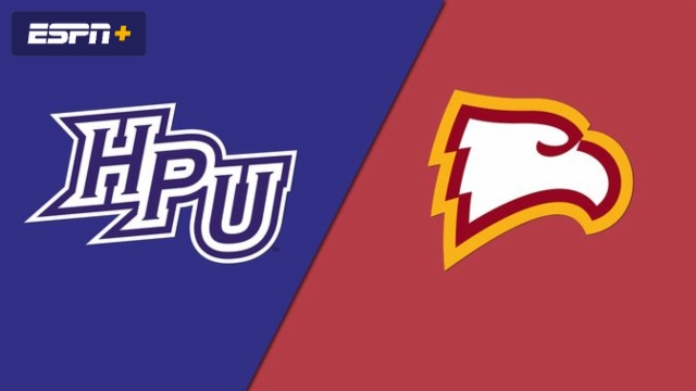High Point vs. Winthrop (M Basketball)