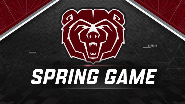 Missouri State Spring Game (Football)