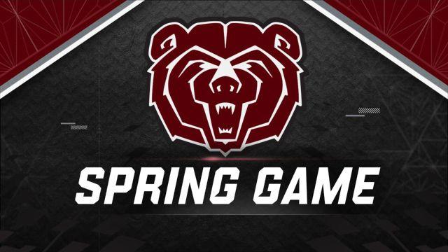 Missouri State Spring Game (Football)