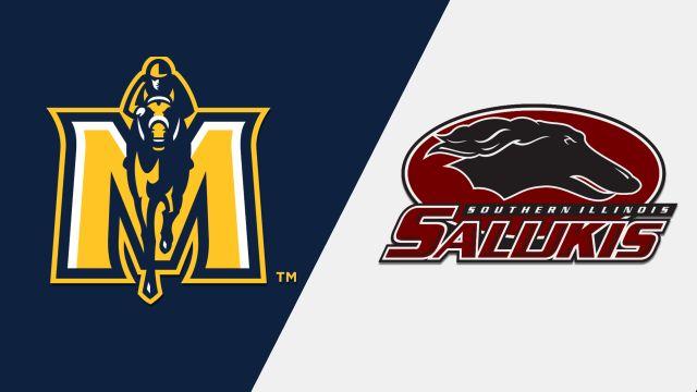 Murray State vs. Southern Illinois (M Basketball)