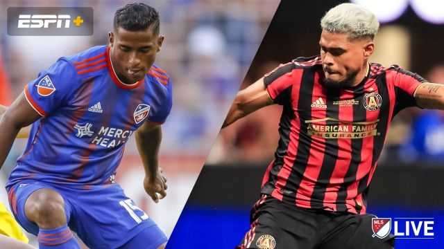 FC Cincinnati vs. Atlanta United FC (MLS)