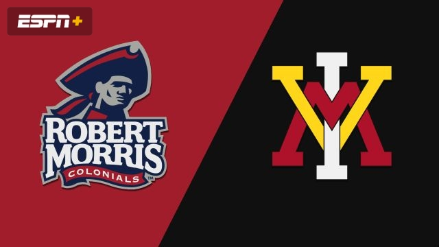 Robert Morris vs. VMI (Football)