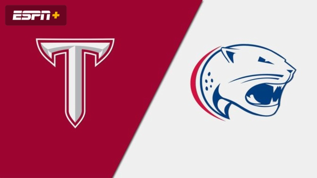 Troy vs. South Alabama (M Basketball)