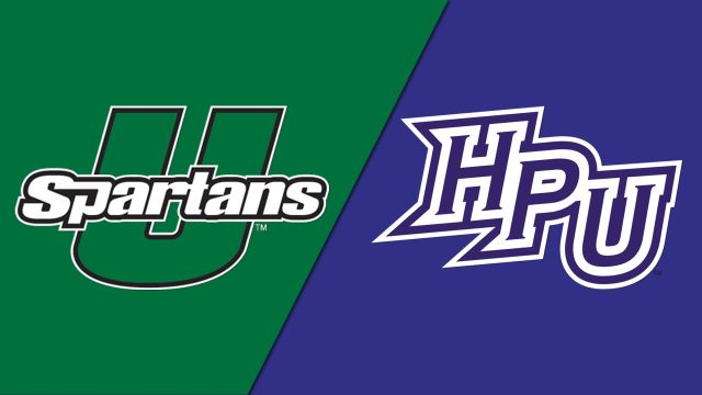 USC Upstate vs. High Point (M Basketball)