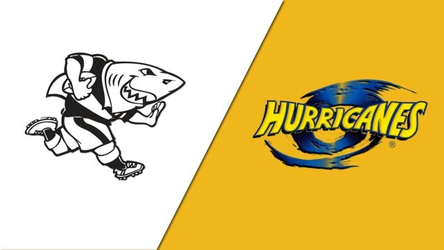 Sharks vs. Hurricanes (Super Rugby)
