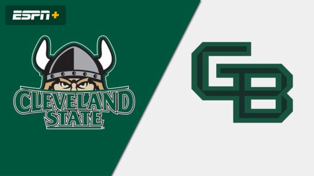 Cleveland State vs. Green Bay (M Basketball)