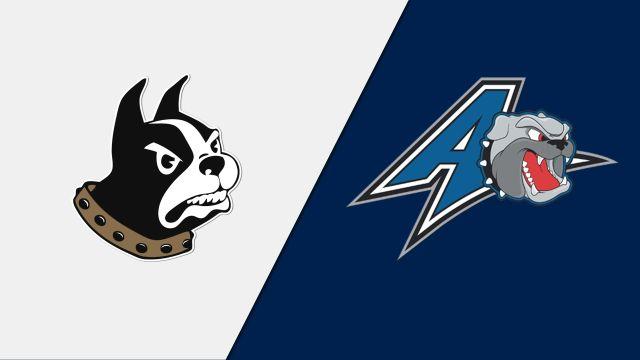 Wofford vs. UNC Asheville (Baseball)
